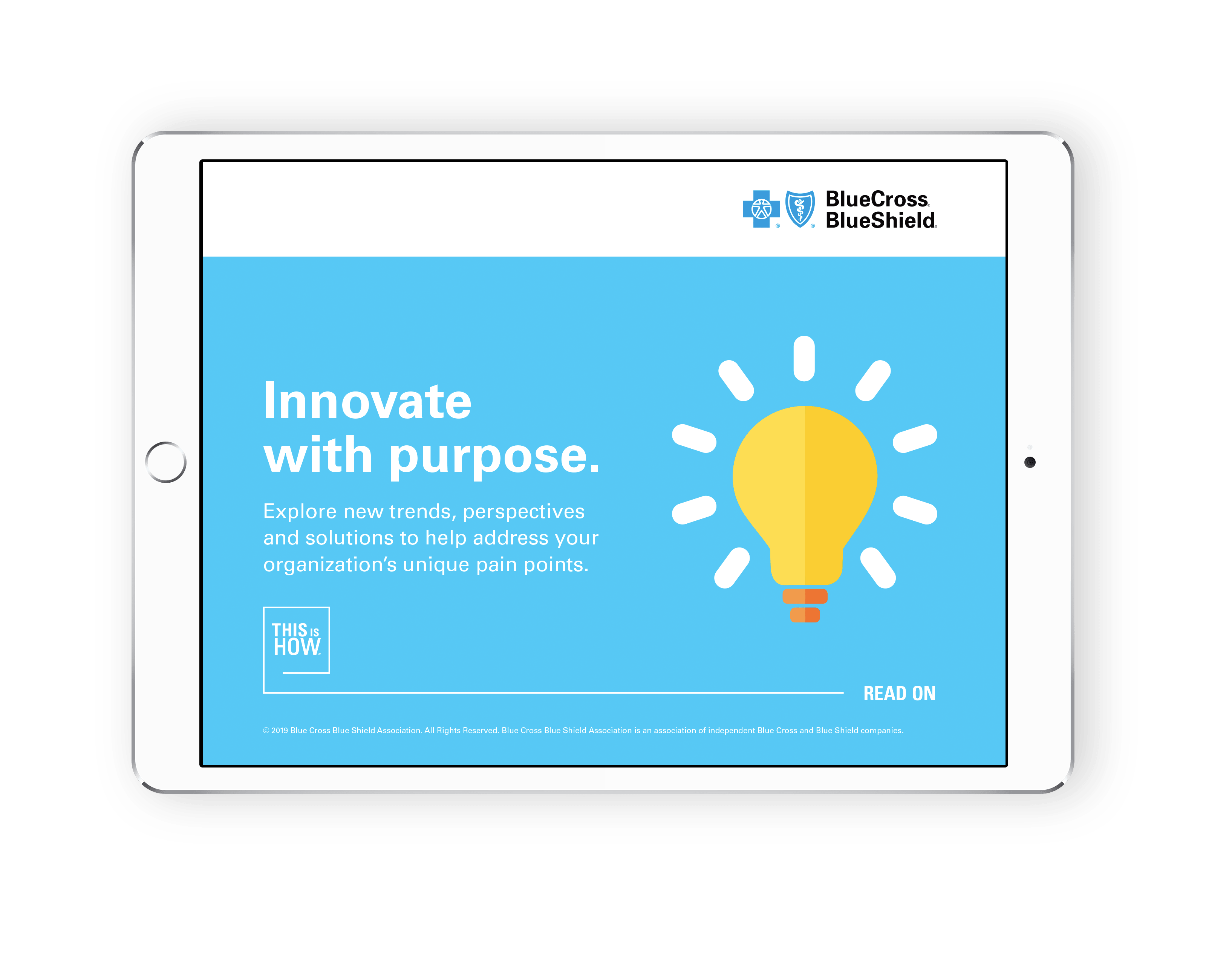 Putting Innovation Insights to Work for your Organization