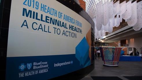 2019 Millennial Health Call to Action