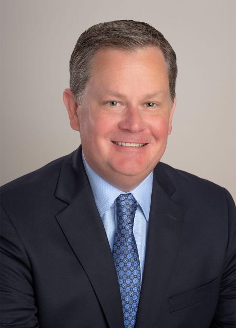Headshot of Rich Cullen, Vice President of Inter-Plan Solutions
