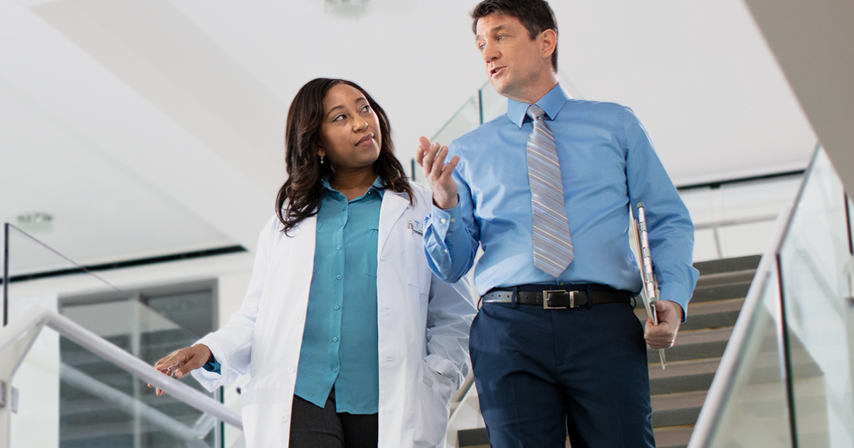 Integrating Care to Address Behavioral Health in Your ...