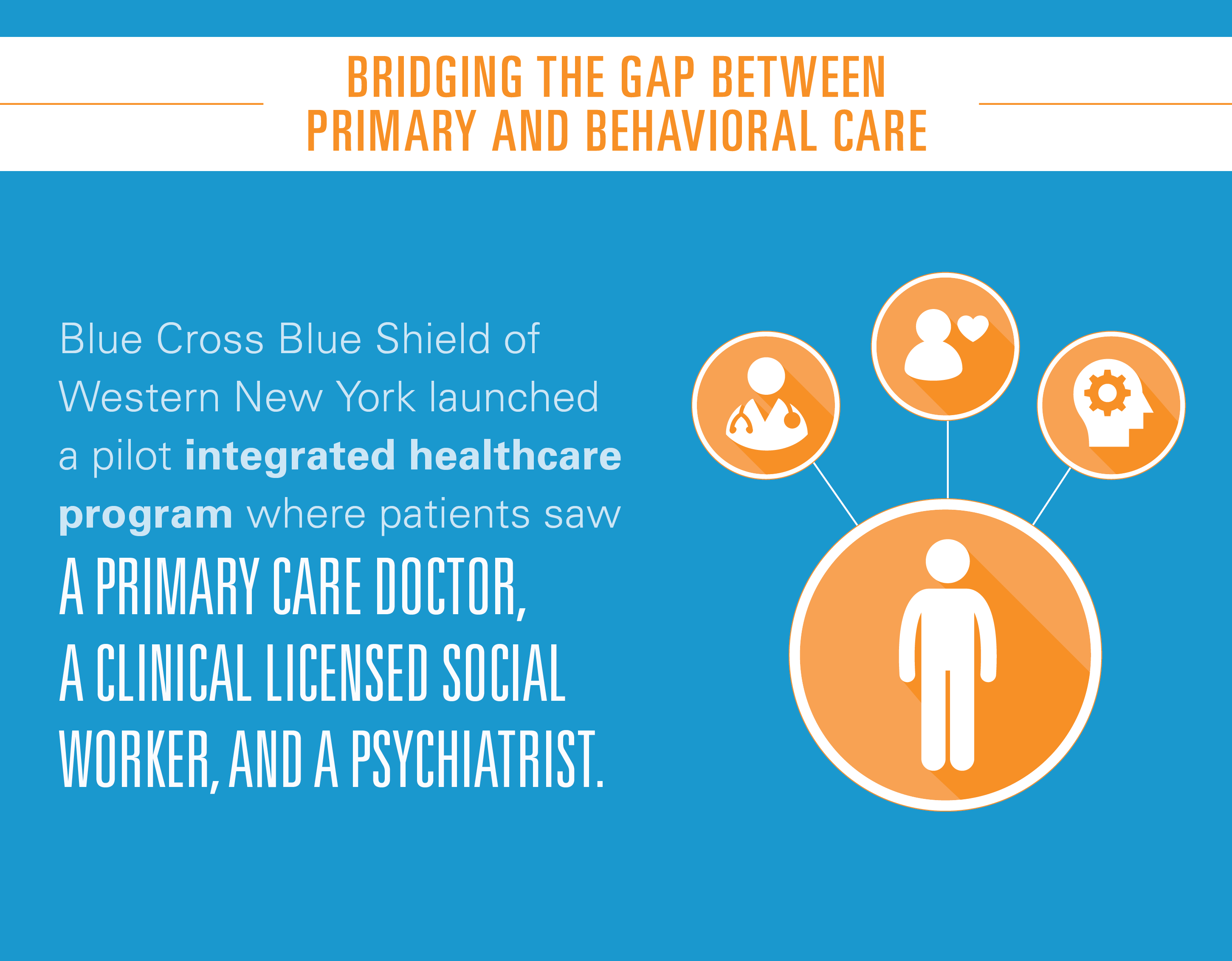 Bright Idea Integrating Behavioral Health With Primary Care Blue