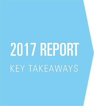 2017 report key takeaways