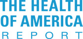 The Health of America Report logo